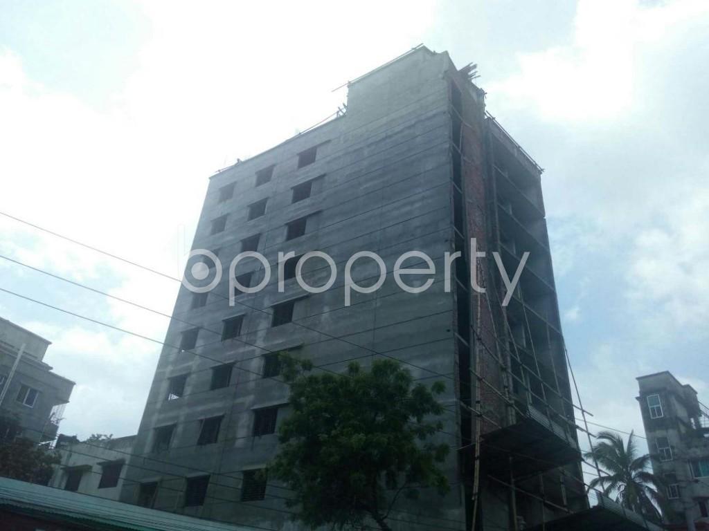Street View - Floor for Sale in Rampura, Dhaka - 1806273