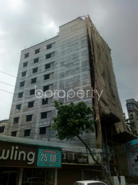 Street View - Floor for Sale in Rampura, Dhaka - 1808029
