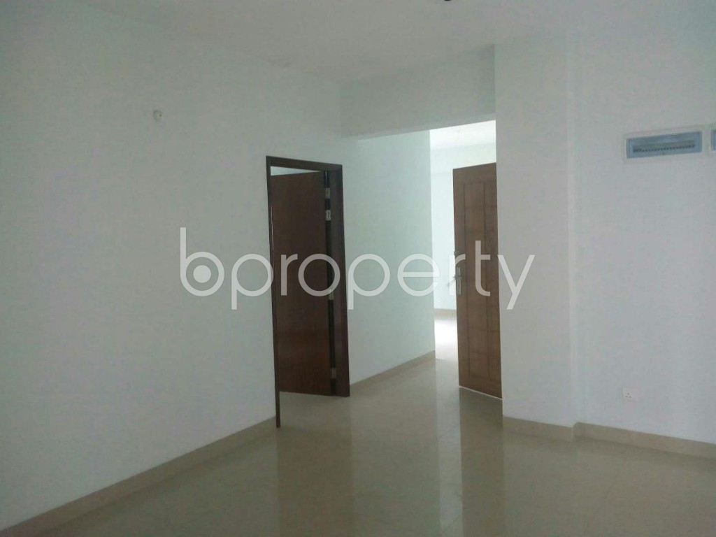 Dine/Dining - 3 Bed Apartment for Sale in Bashundhara R-A, Dhaka - 1808653