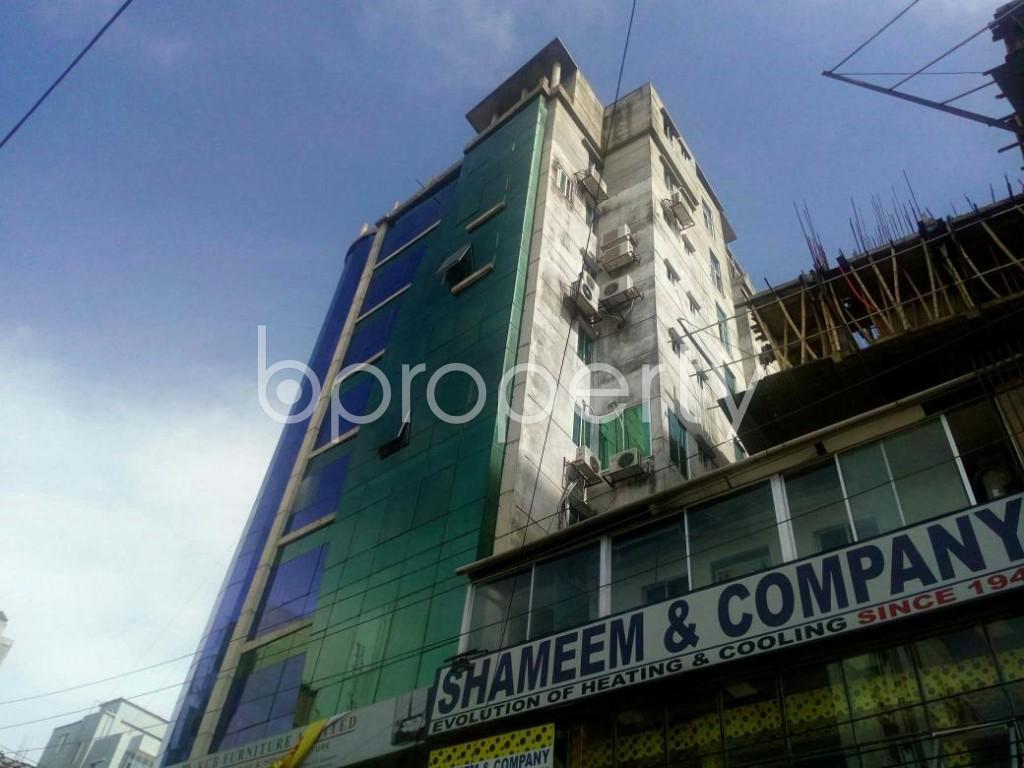 Commercial inside - Floor for Sale in Badda, Dhaka - 1808787