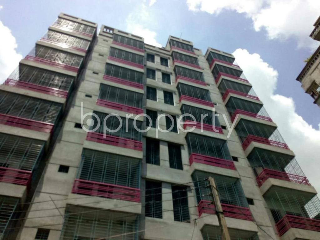 Image 1 - 3 Bed Apartment for Sale in Shiddhirganj, Narayanganj City - 1809299