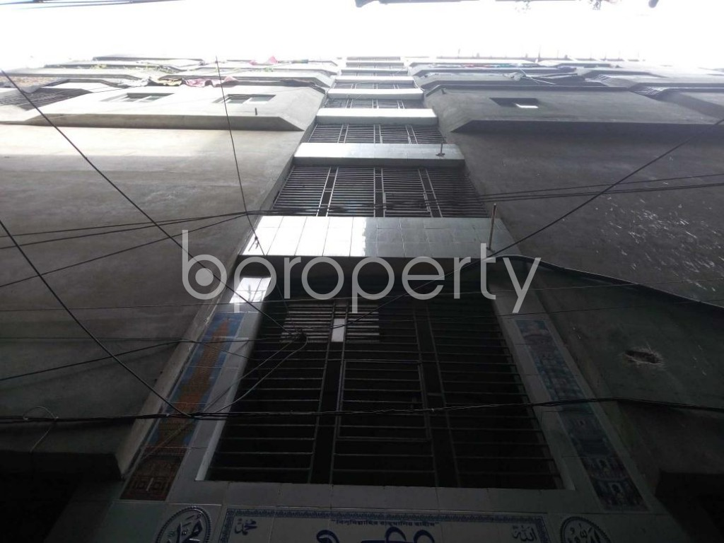 Front view - Shop to Rent in Kotwali, Dhaka - 1810738
