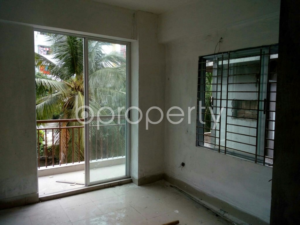 Bedroom - 3 Bed Apartment for Sale in North Shahjahanpur, Dhaka - 1818721