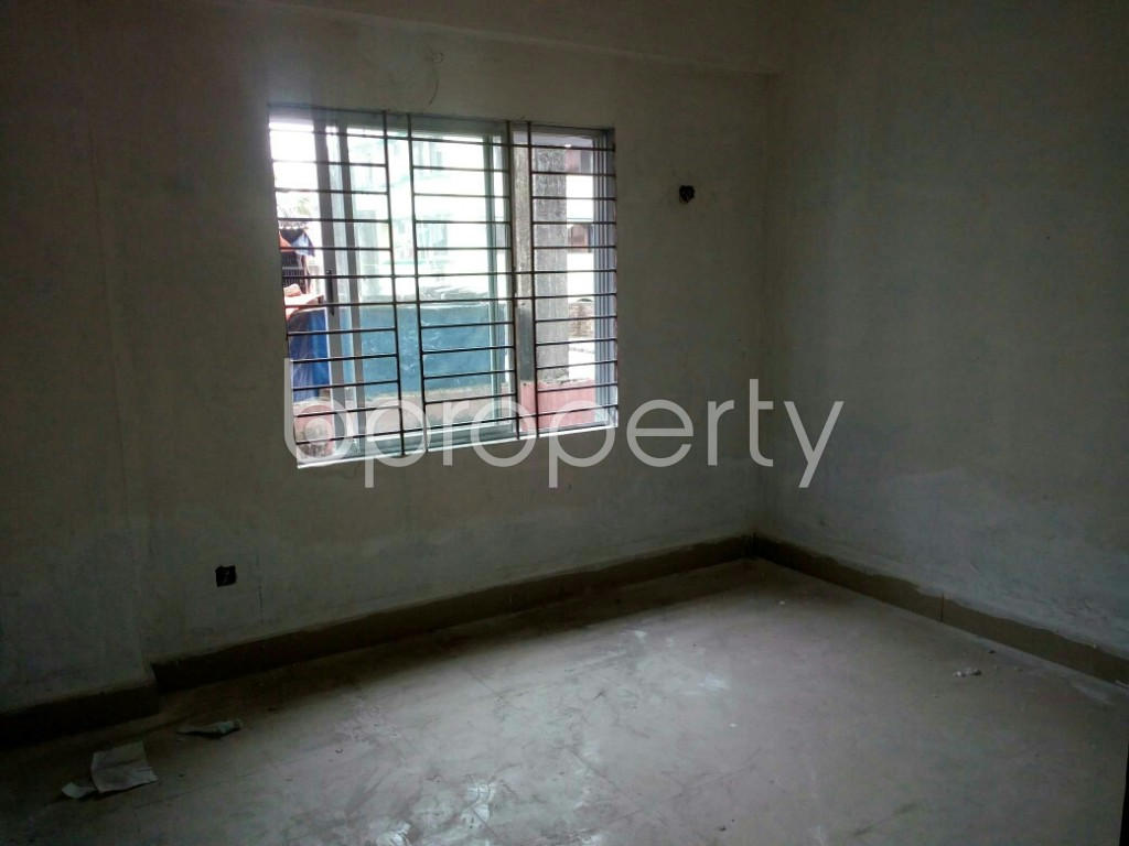 Bedroom - 3 Bed Apartment for Sale in North Shahjahanpur, Dhaka - 1818722