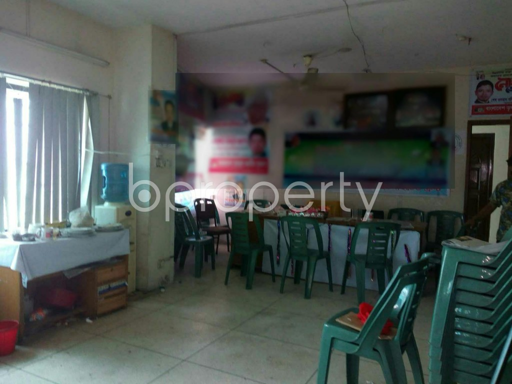 Outside view - Office for Sale in Motijheel, Dhaka - 1819260