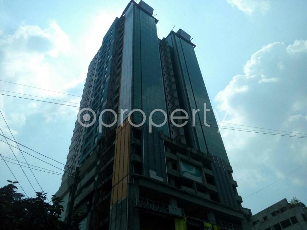 Outside view - Office for Sale in Motijheel, Dhaka - 1819840