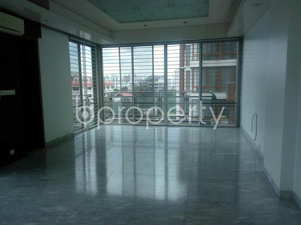 Dining area - 4 Bed Duplex for Sale in Baridhara, Dhaka - 1823114