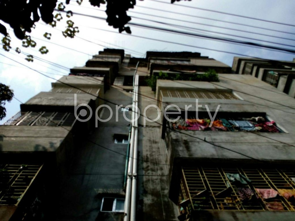 Front view - 2 Bed Apartment to Rent in Shasongacha, Cumilla - 1824377