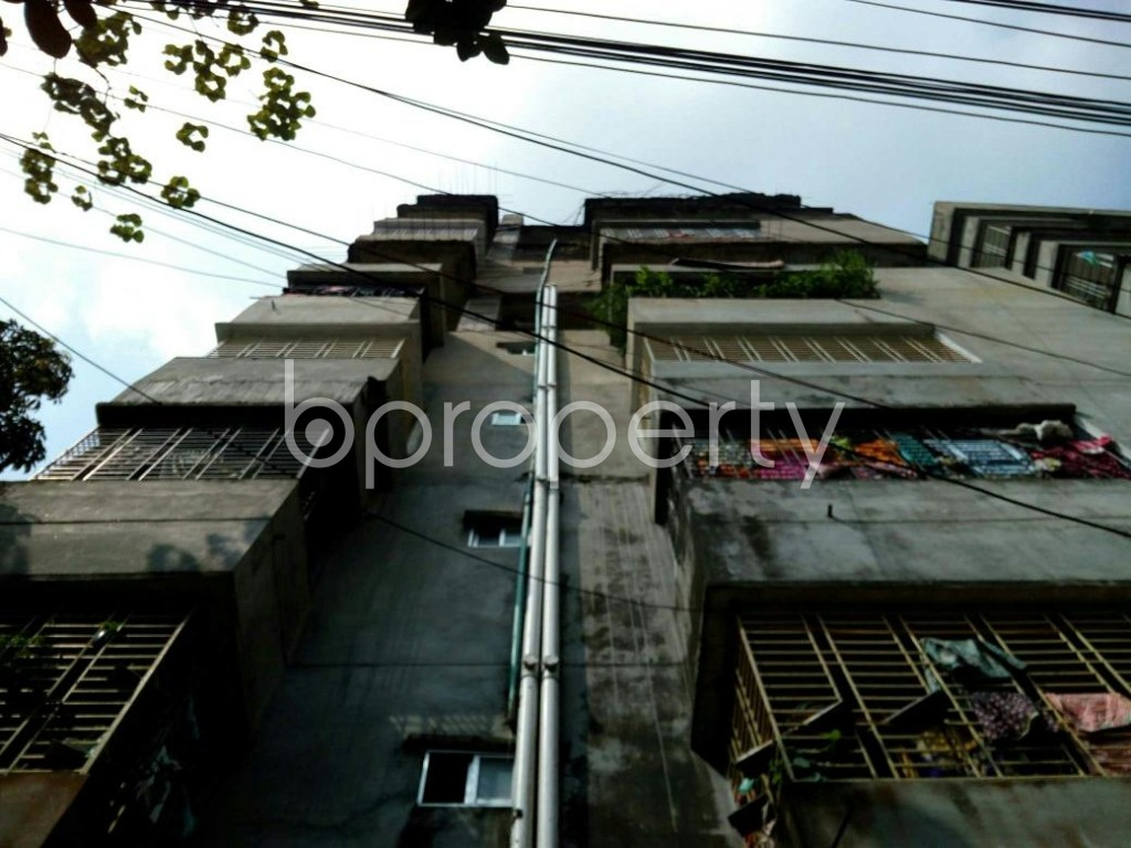 Front view - 2 Bed Apartment to Rent in Shasongacha, Cumilla - 1824378