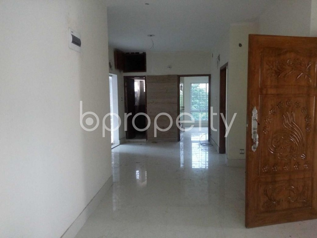 Dine/Dining - 3 Bed Apartment for Sale in Bangshal, Dhaka - 1824448