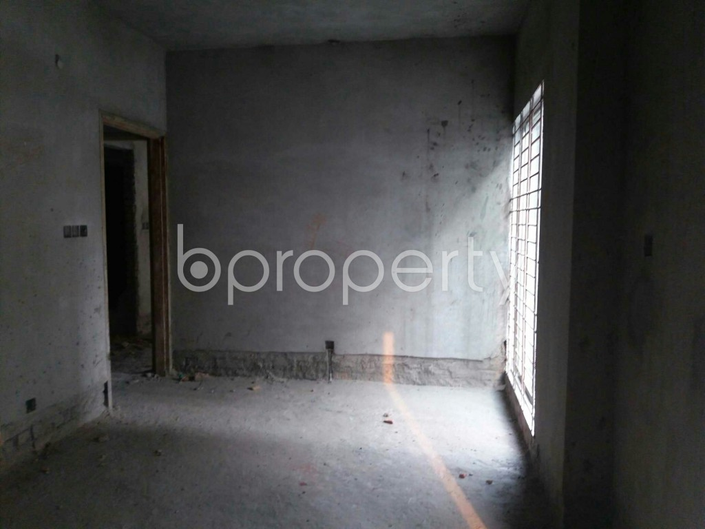 Image 1 - 3 Bed Apartment for Sale in Uttara, Dhaka - 1805449