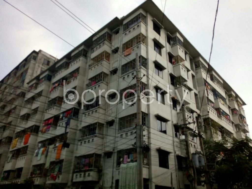 Image 1 - 3 Bed Apartment for Sale in Shiddhirganj, Narayanganj City - 1825606