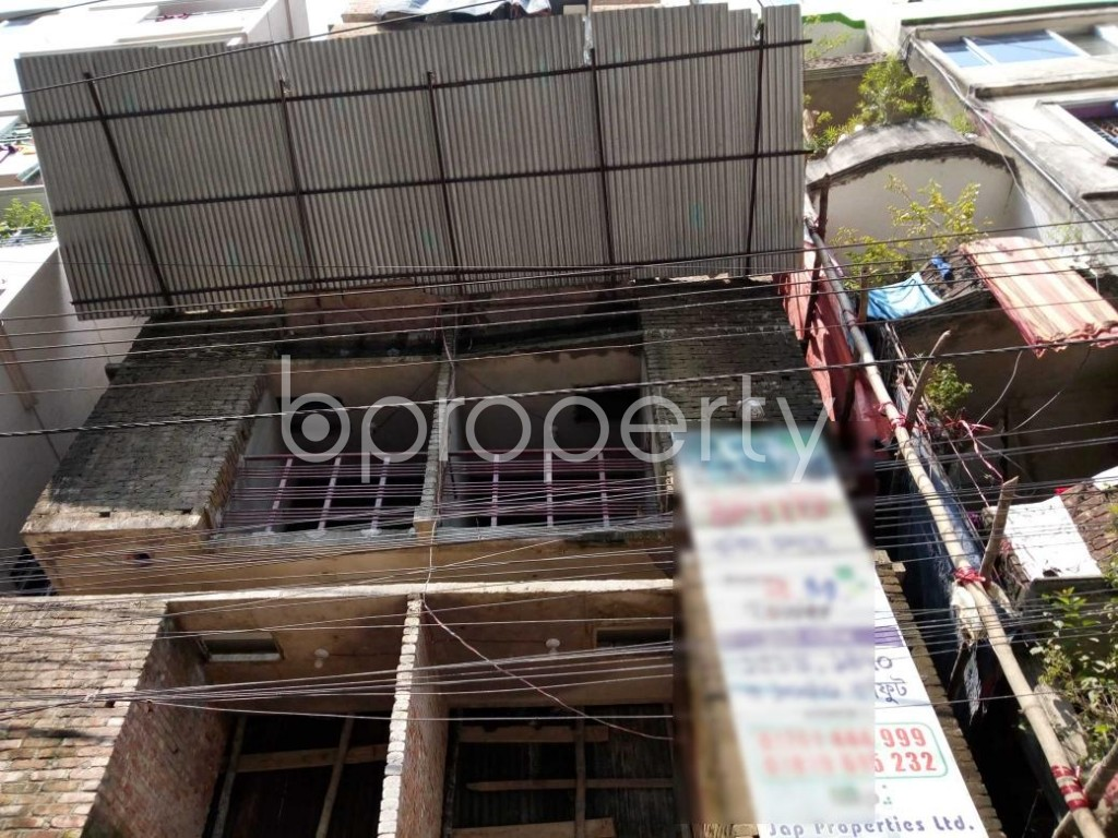Front view - 2 Bed Apartment for Sale in Kazir Dewri, Chattogram - 1825904
