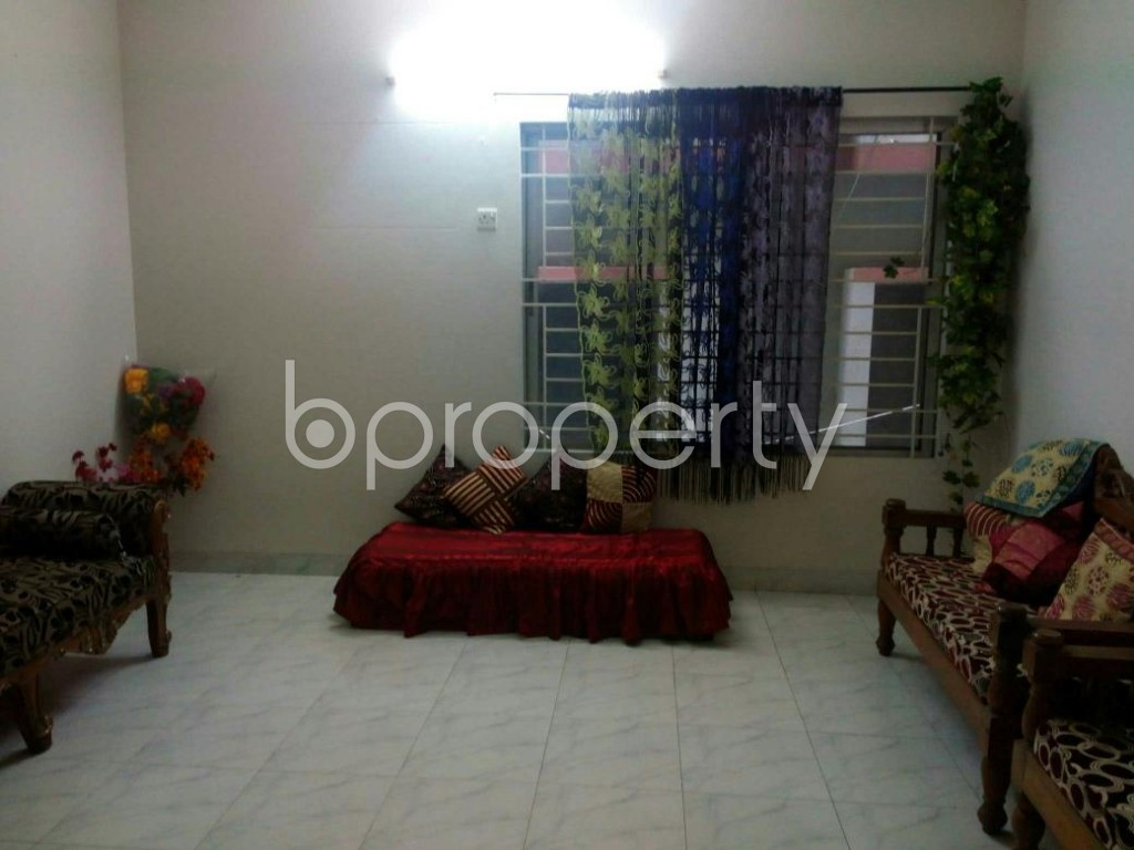 Dine/Dining - 3 Bed Apartment for Sale in Uttara, Dhaka - 1825946