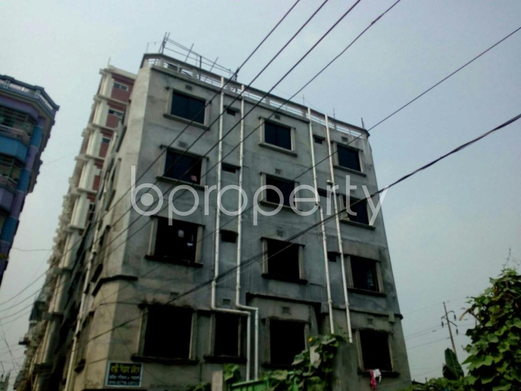 Image 1 - 2 Bed Building for Sale in Shiddhirganj, Narayanganj City - 1826296