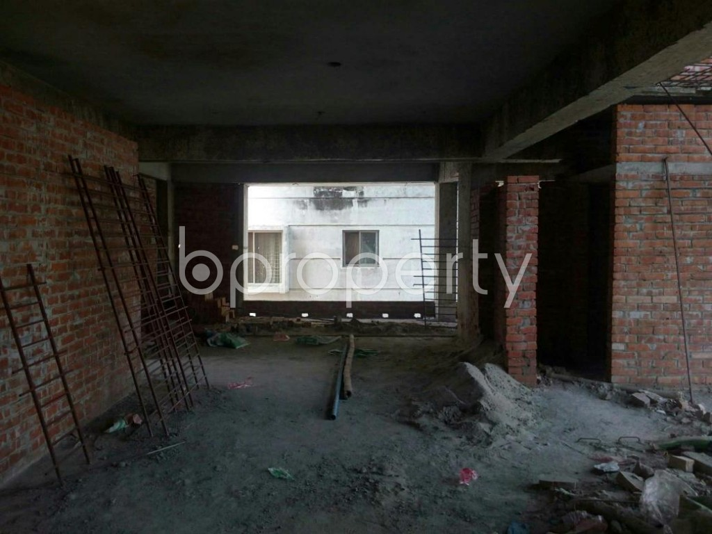 Dine/Dining - 4 Bed Duplex for Sale in Bashundhara R-A, Dhaka - 1826857