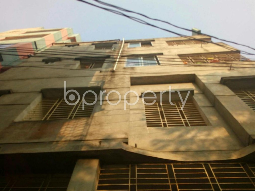 Front view - 2 Bed Apartment to Rent in Shasongacha, Cumilla - 1826930
