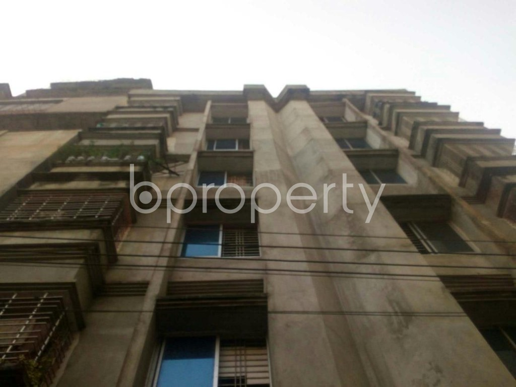 Front view - 2 Bed Apartment to Rent in Shasongacha, Cumilla - 1826932