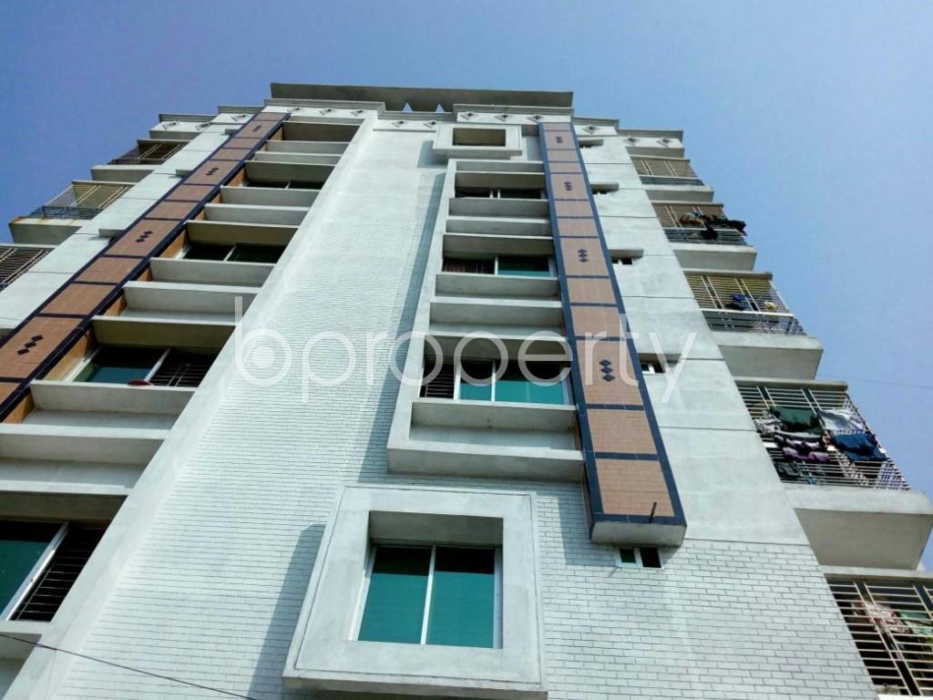 Image 1 - 3 Bed Apartment for Sale in Shiddhirganj, Narayanganj City - 1827221