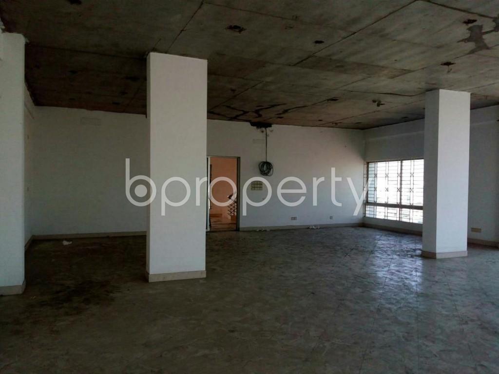 Commercial inside - Office for Sale in Uttara, Dhaka - 1829071
