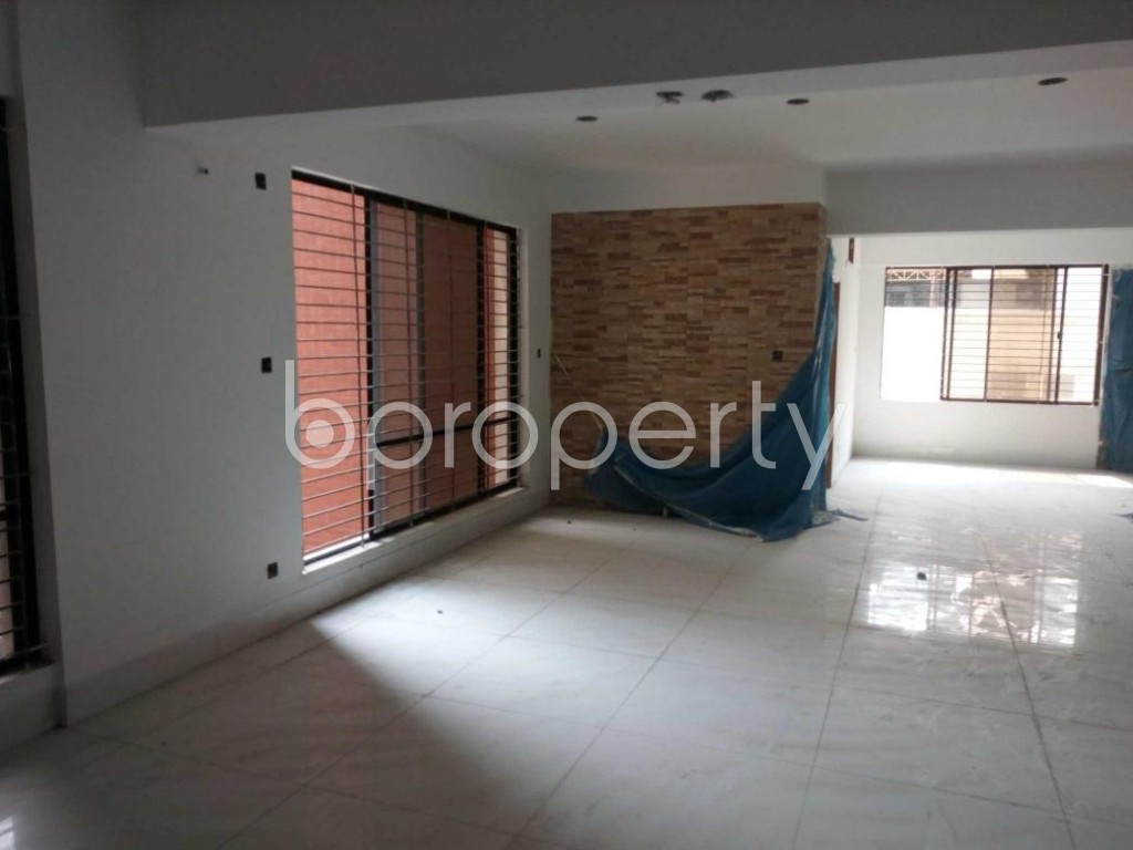 Dine/Dining - 3 Bed Apartment for Sale in Gulshan, Dhaka - 1830226