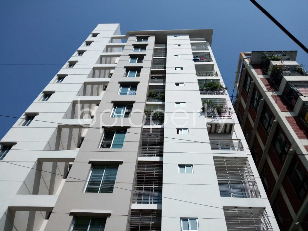 Front view - 3 Bed Apartment for Sale in 33 No. Firingee Bazaar Ward, Chattogram - 1831222
