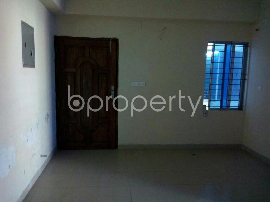 Dine/Dining - 3 Bed Apartment for Sale in Narayanganj, Narayanganj City - 1832170