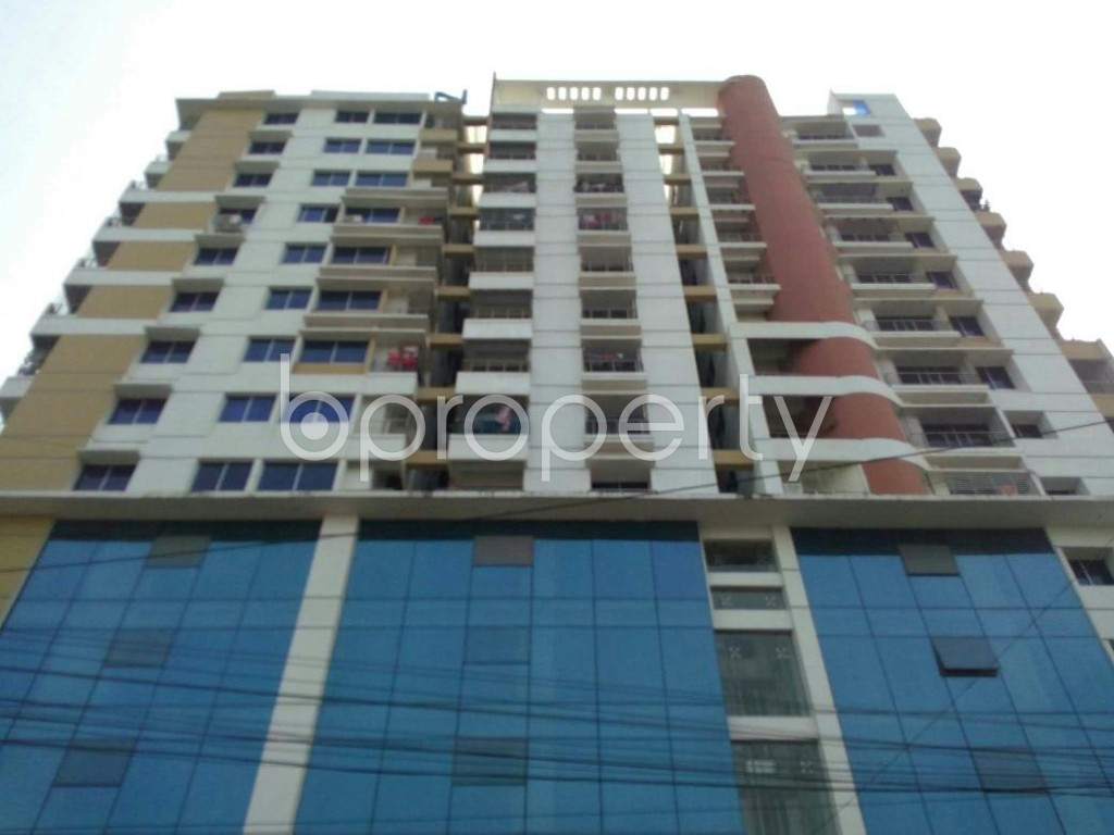 Image 1 - 3 Bed Apartment for Sale in Narayanganj, Narayanganj City - 1832196