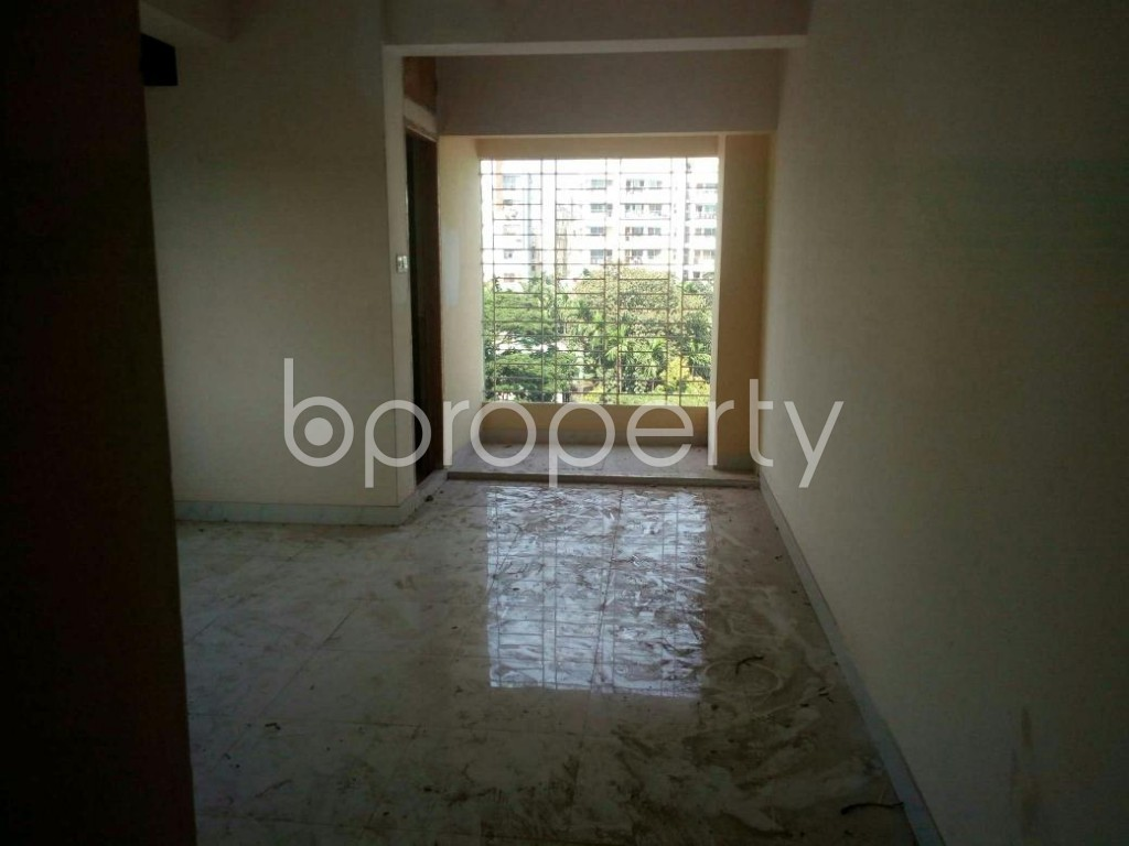 Bedroom - 3 Bed Apartment for Sale in 15 No. Bagmoniram Ward, Chattogram - 1832244