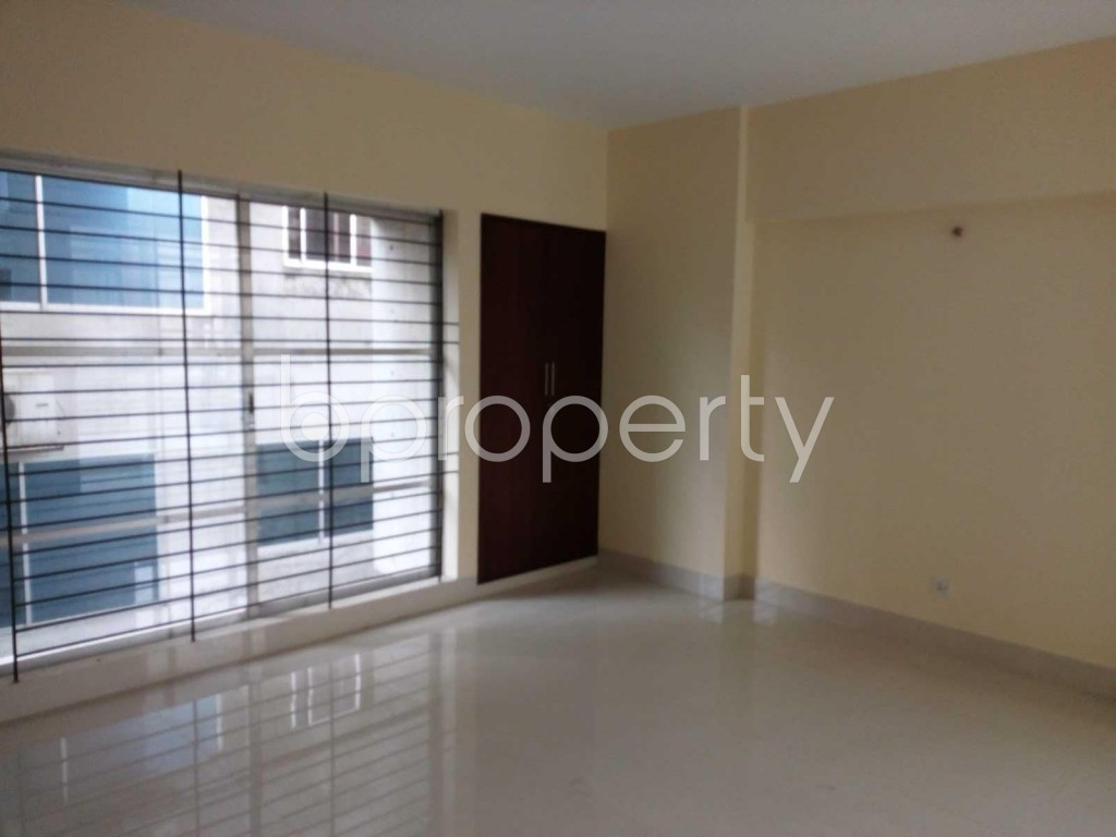 Bedroom - 4 Bed Apartment for Sale in Gulshan, Dhaka - 1832640