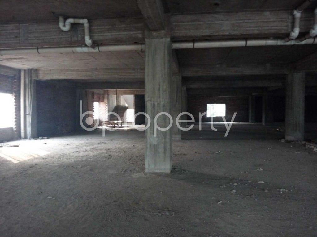 Commercial inside - Building for Sale in Keraniganj, Dhaka - 1833093