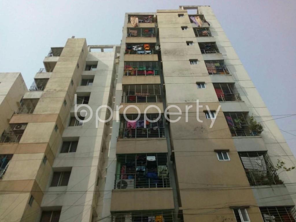 Image 1 - 3 Bed Apartment for Sale in Fatulla, Narayanganj City - 1833281