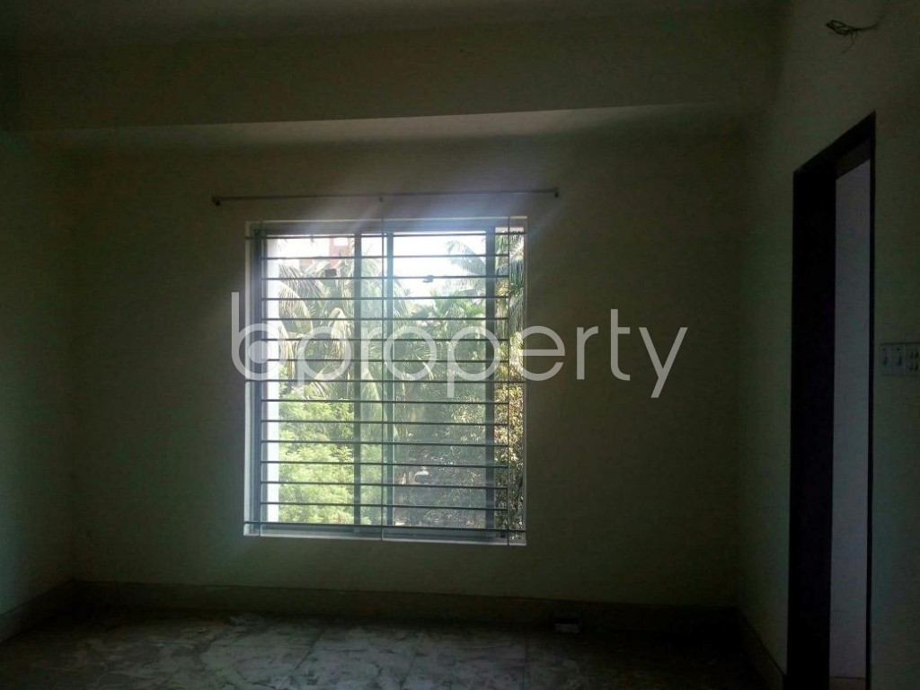 Bedroom - 3 Bed Apartment for Sale in East Nasirabad, Chattogram - 1833461