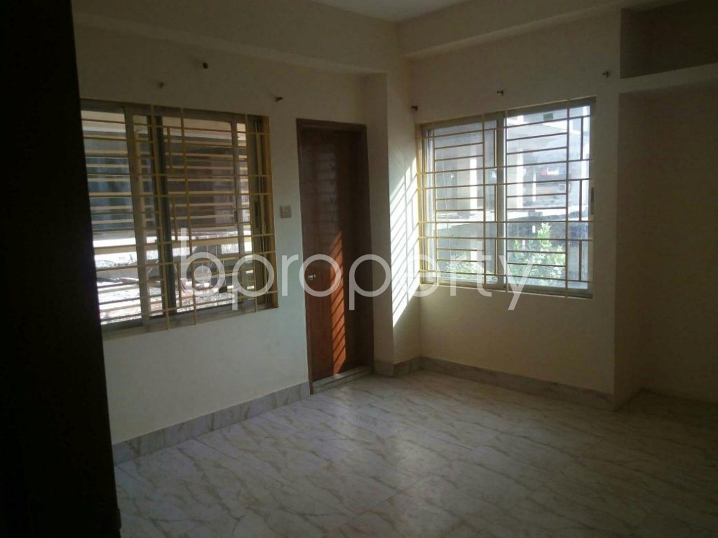Bathroom - 3 Bed Apartment for Sale in 16 No. Chawk Bazaar Ward, Chattogram - 1833527