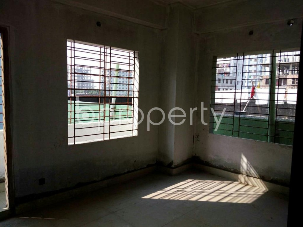 Bedroom - 3 Bed Apartment for Sale in Mohammadpur, Dhaka - 1834459