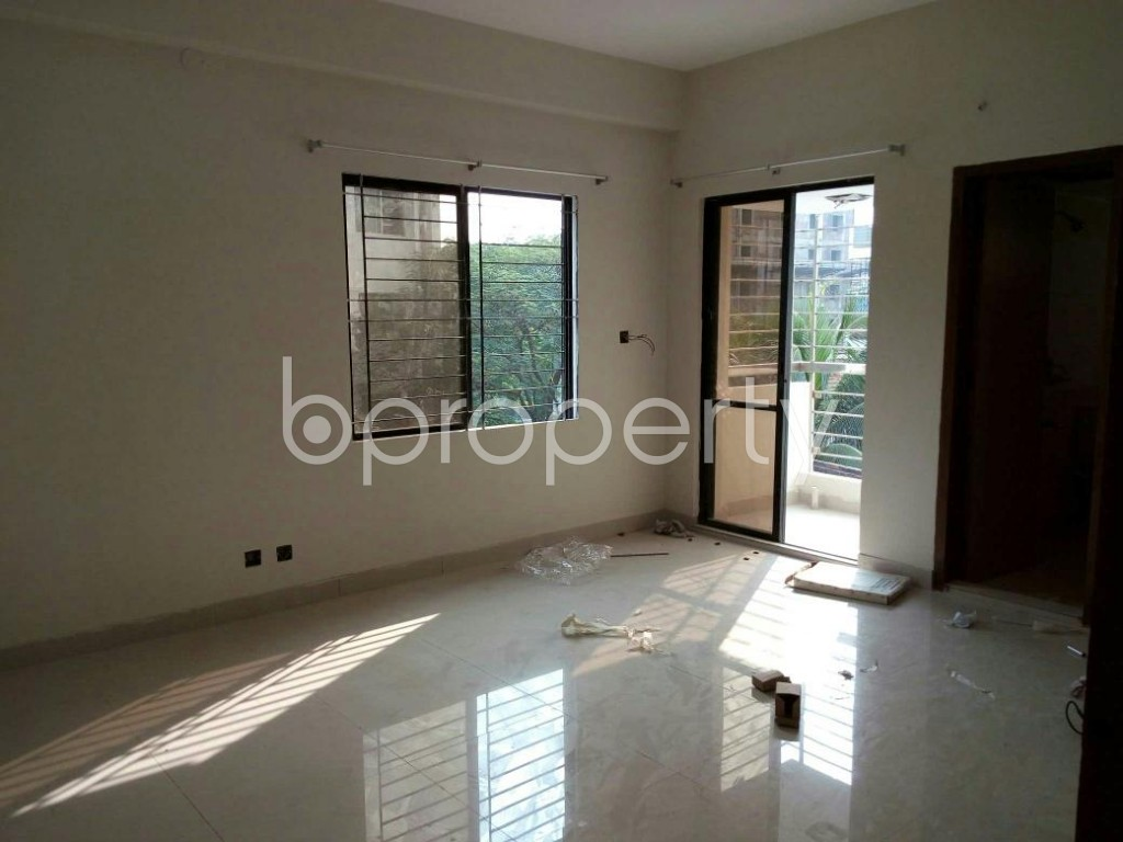 Bedroom - 3 Bed Apartment for Sale in Mohammadpur, Dhaka - 1834817