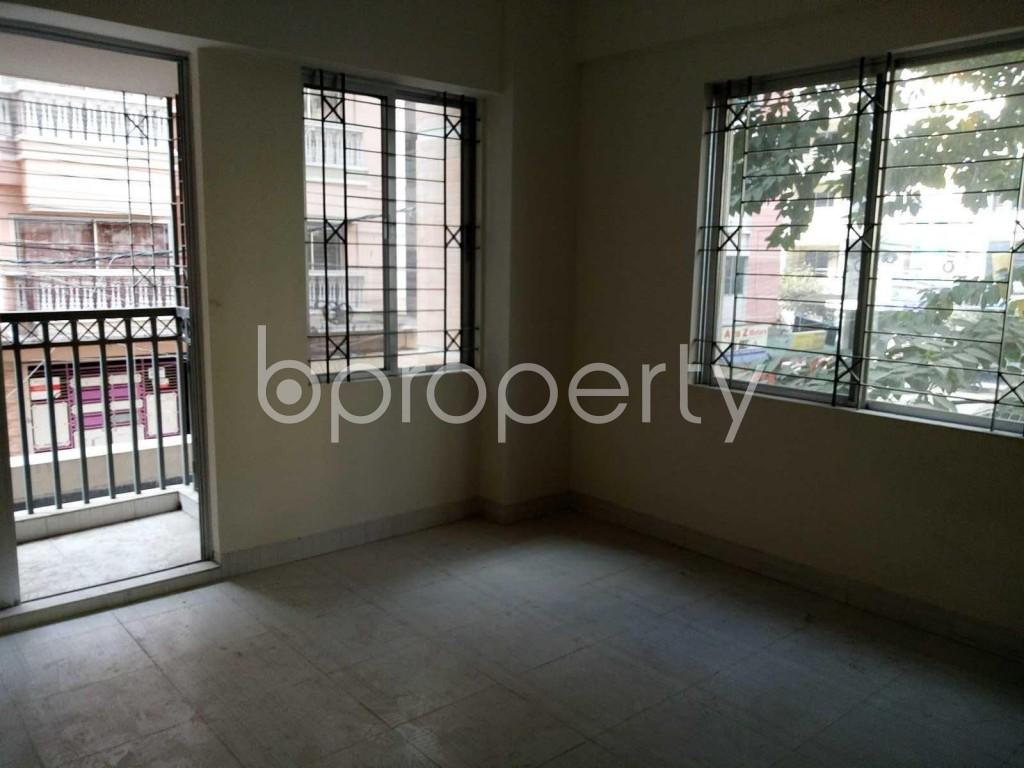 Bedroom - 3 Bed Apartment for Sale in Uttara, Dhaka - 1834706