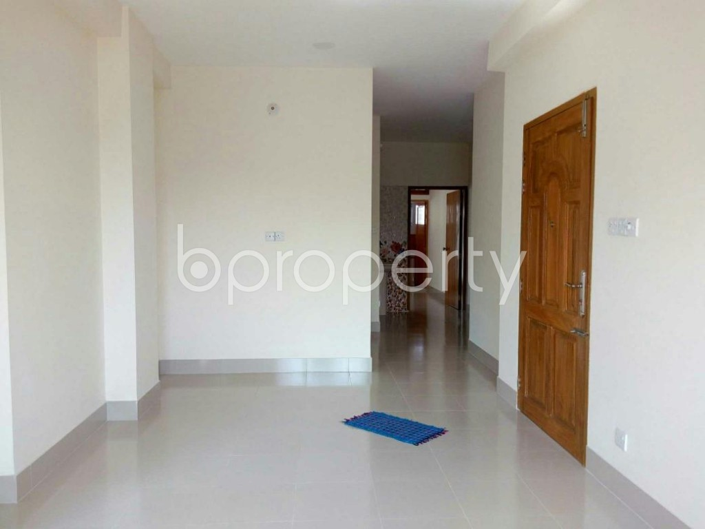 Dine/Dining - 3 Bed Apartment for Sale in Uttara, Dhaka - 1835103
