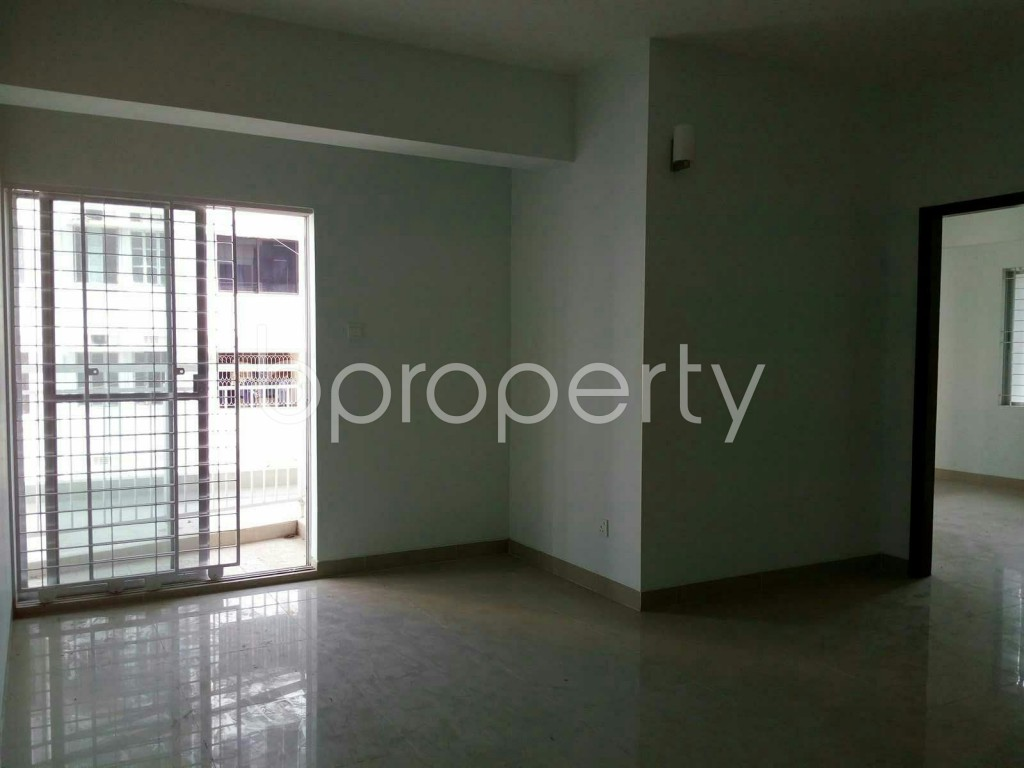 Dine/Dining - 3 Bed Apartment for Sale in Dhanmondi, Dhaka - 1835440