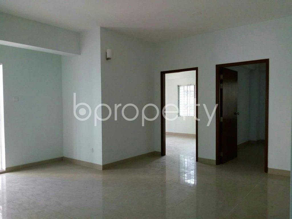 Dine/Dining - 3 Bed Apartment for Sale in Dhanmondi, Dhaka - 1835441