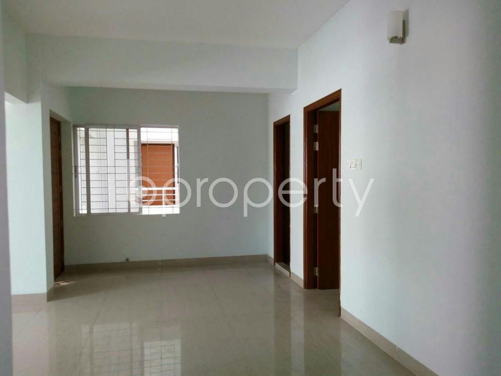 Dine/Dining - 3 Bed Apartment for Sale in Dhanmondi, Dhaka - 1835443