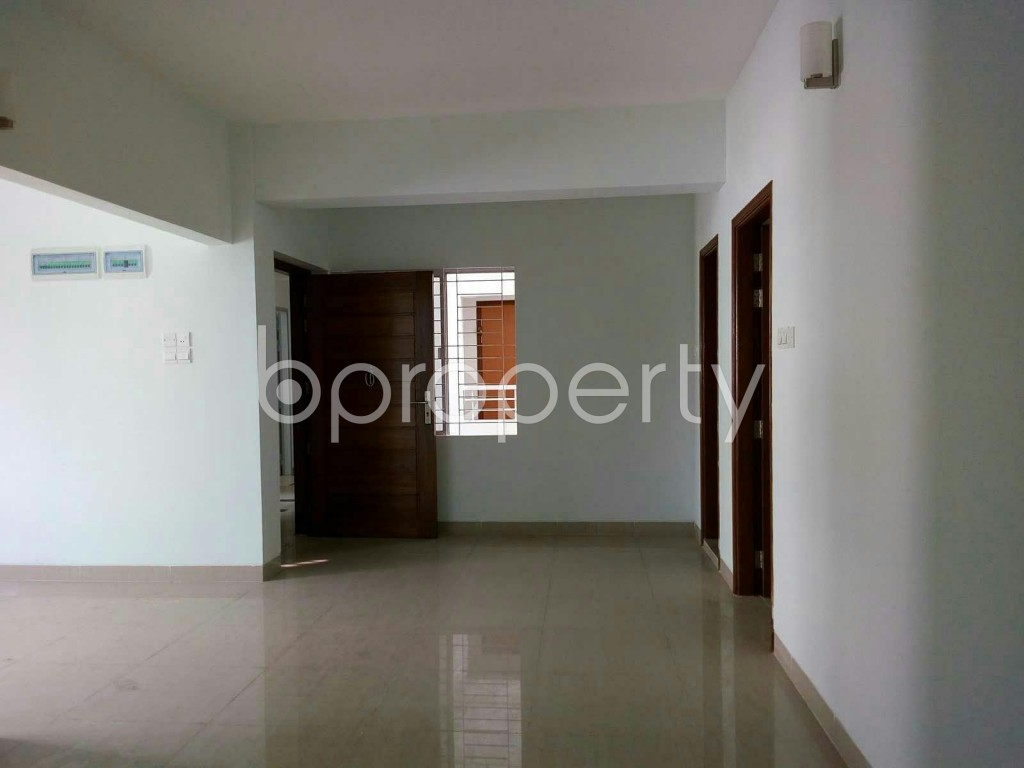 Dine/Dining - 3 Bed Apartment for Sale in Dhanmondi, Dhaka - 1835444