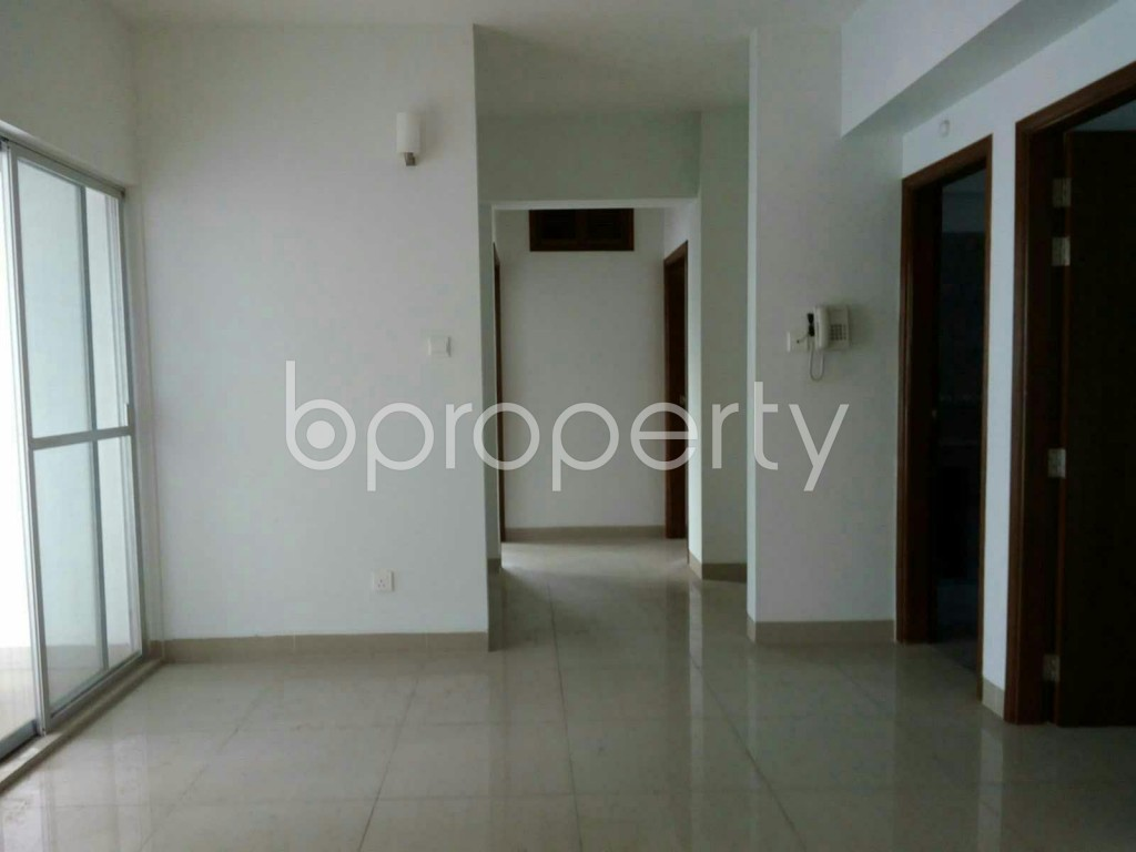 Dine/Dining - 3 Bed Apartment for Sale in Dhanmondi, Dhaka - 1835453