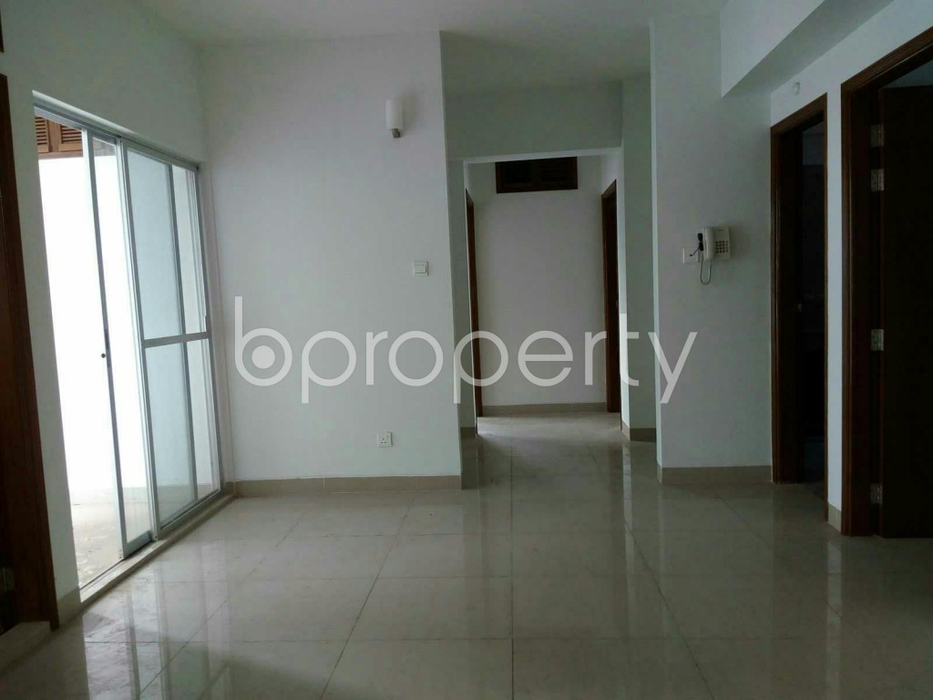 Dine/Dining - 3 Bed Apartment for Sale in Dhanmondi, Dhaka - 1835454