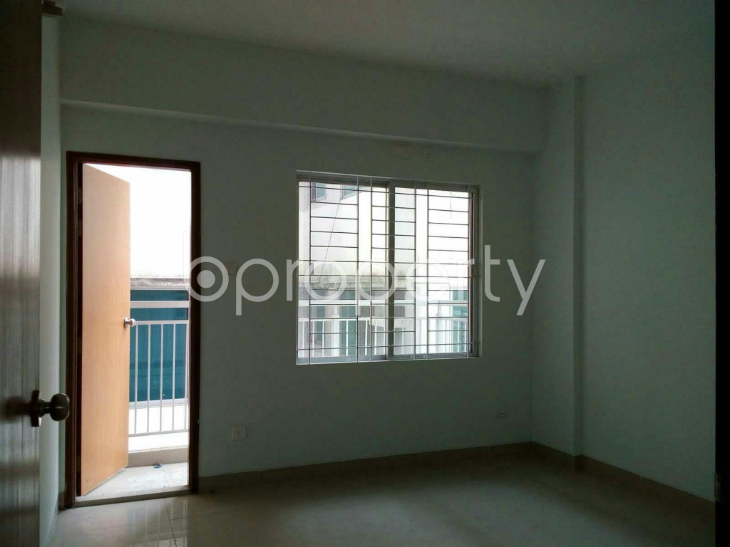 Bedroom - 3 Bed Apartment for Sale in Dhanmondi, Dhaka - 1835455