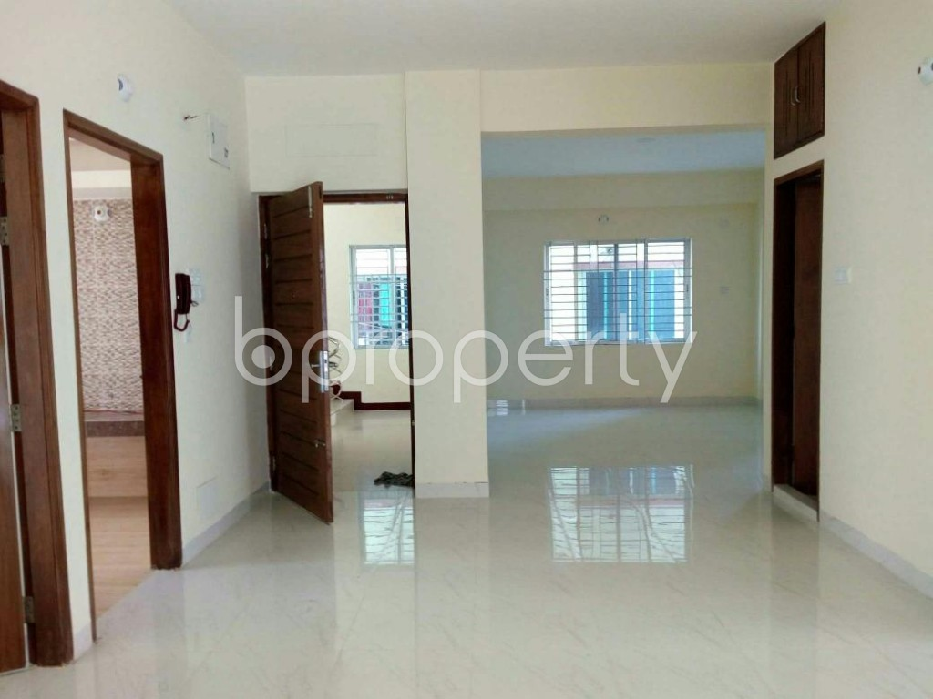 Dine/Dining - 3 Bed Apartment for Sale in Uttara, Dhaka - 1836050