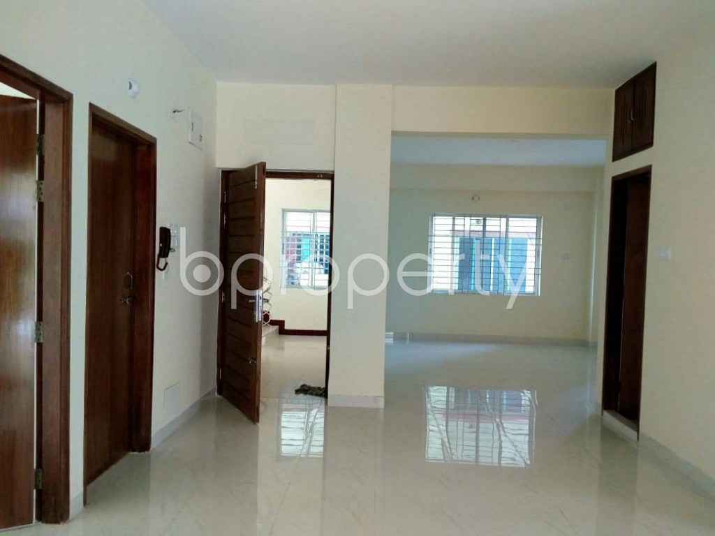 Dine/Dining - 3 Bed Apartment for Sale in Uttara, Dhaka - 1836051