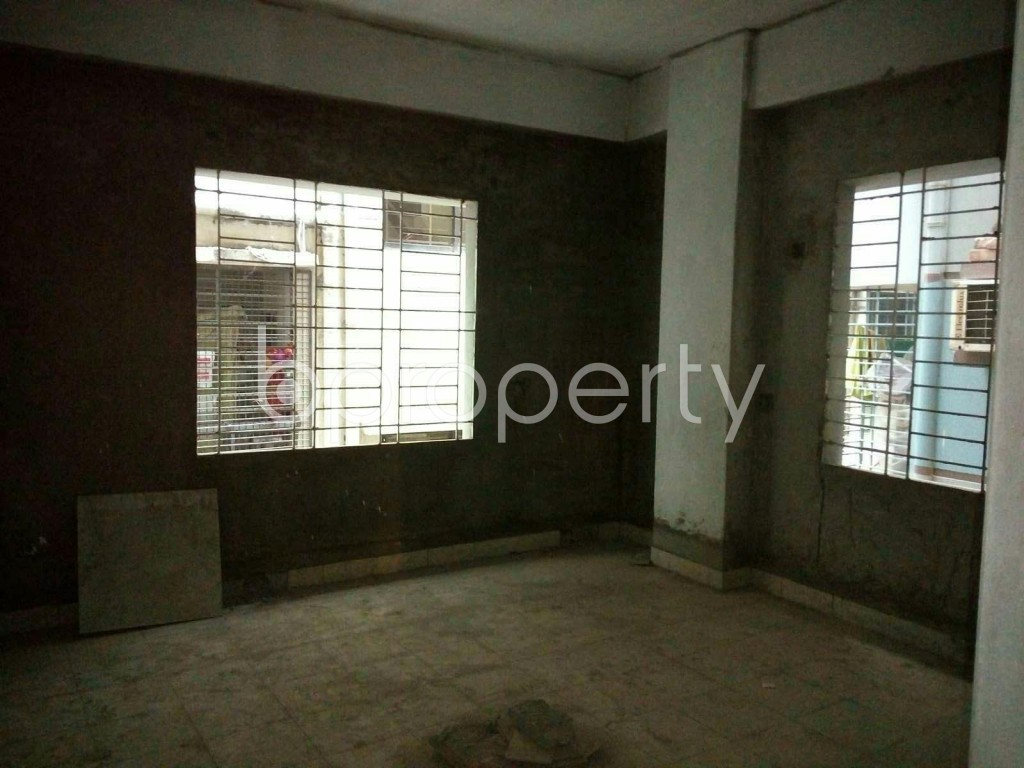 Bedroom - 3 Bed Apartment for Sale in Mohammadpur, Dhaka - 1837137