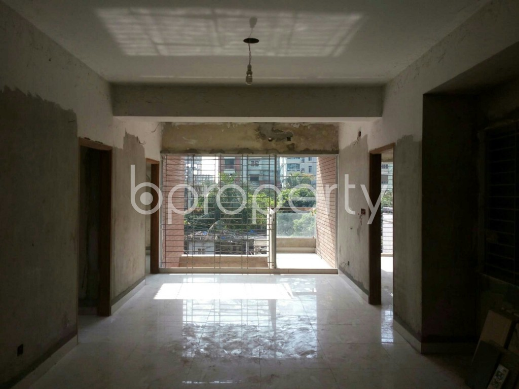 Dine/Dining - 4 Bed Apartment for Sale in Bashundhara R-A, Dhaka - 1837527