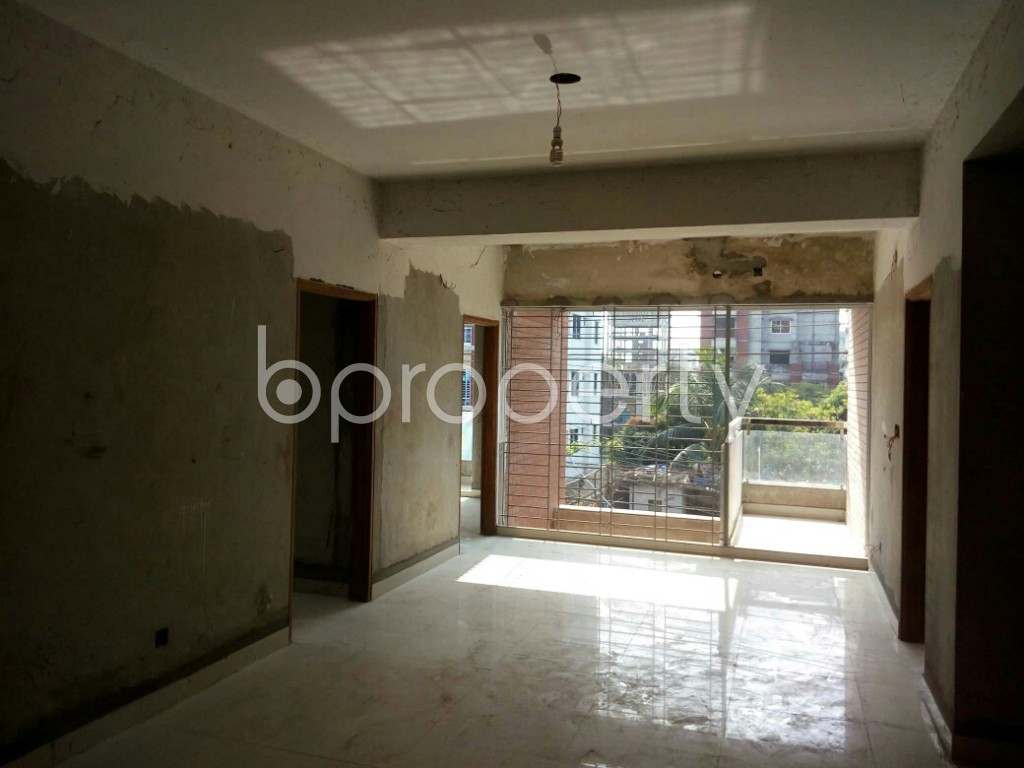 Dine/Dining - 4 Bed Apartment for Sale in Bashundhara R-A, Dhaka - 1837528